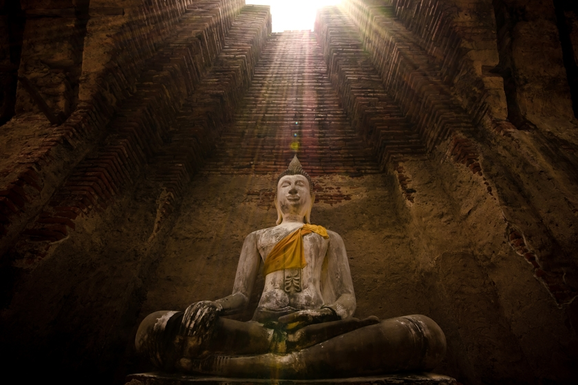 Risultati immagini per silenzio e meditazione